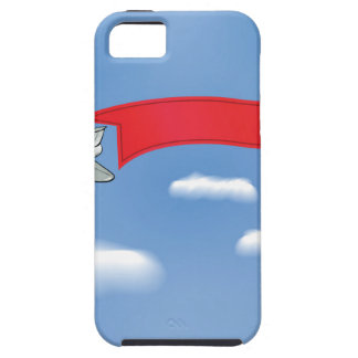 73Plane Banner_rasterized iPhone 5 Covers