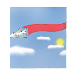 73Plane Banner_rasterized Notepad