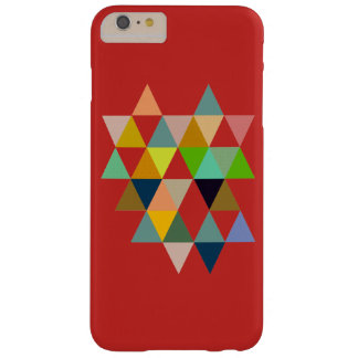 #742 BARELY THERE iPhone 6 PLUS CASE