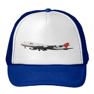747-4 CAP