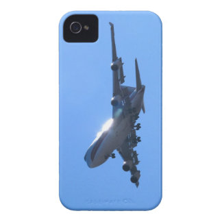 747 Cargo Plane iPhone 4 case