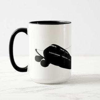 747 Mug