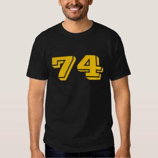 #74 TEES