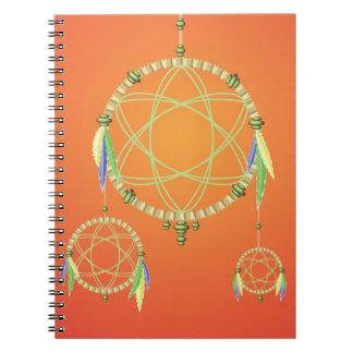 74Dream Catcher_rasterized Notebook