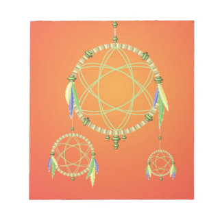 74Dream Catcher_rasterized Notepad