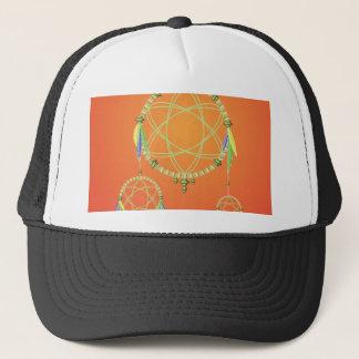 74Dream Catcher_rasterized Trucker Hat