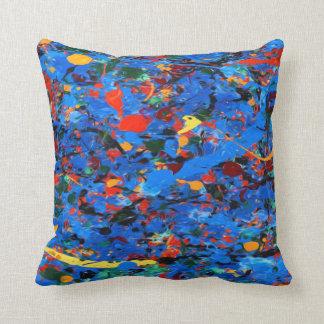 #753 A Little Romance Cushion
