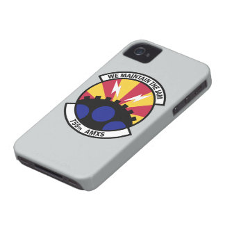 755th Aircraft Maintenance Squadron iPhone 4 Case-Mate Case