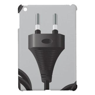75Power Plug_rasterized Case For The iPad Mini