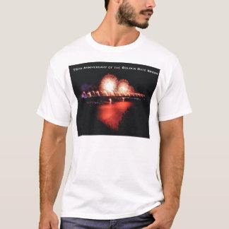 75th Anniversary of the Golden Gate Bridge T-Shirt