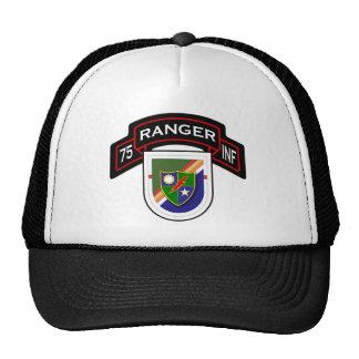 75th Infantry Regiment - Ranger - 1st Battalion Hat