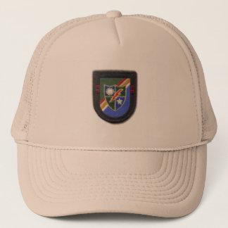 75th Ranger Regimen airborne fort benning veterans Trucker Hat