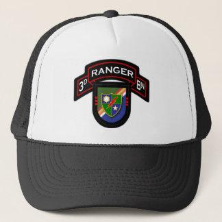 75th Ranger Regiment - Airborne - 3d Battalion Trucker Hat