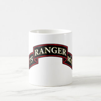 75th Ranger Regiment Coffee Mug