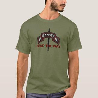 75TH RANGER REGT T-SHIRT