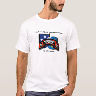 75th Ranger Shirt