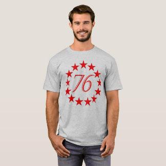 76 Thirteen Stars T-Shirt