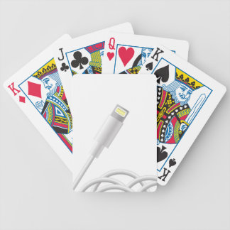 76Smart Phone Connector_rasterized Bicycle Playing Cards
