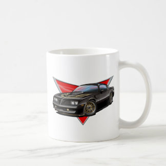 77-78 Black Firebird Mug