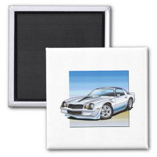 78-81 Camaro Magnet