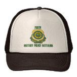 795th, Military Police Battalion Mesh Hats