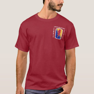 79th Infantry Brigade Combat Team T-Shirt