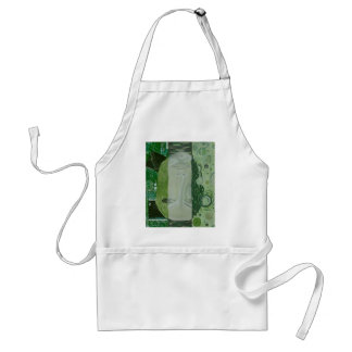 7 Dimensions in One Place Standard Apron