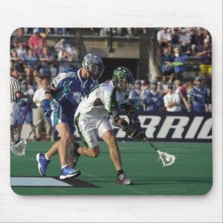 7 Jun 2001:  Tim Byrnes #21  Long Island Mouse Pad