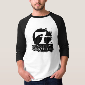 7 Kingdoms of NotCon Trick Style Shirt