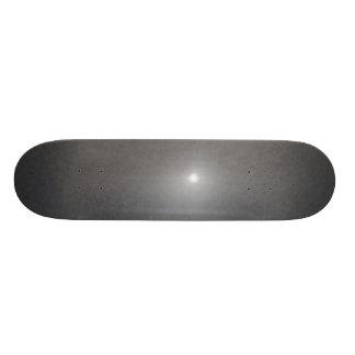 7 Minutes After Deep Impact Collision 21.6 Cm Skateboard Deck