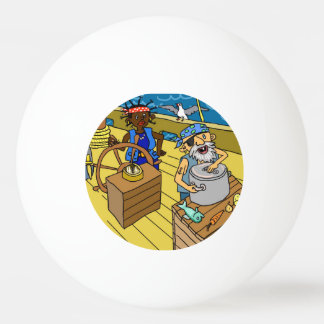 7-seas 3-Star Ping Pong Ball by DAL