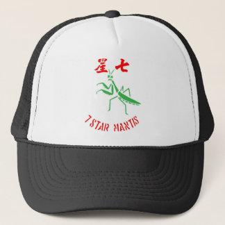 7 Star Mantis Cap