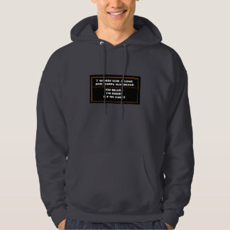 7 Words For A Long and Happy Marriage Sweatshirts