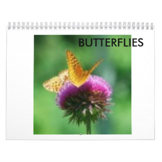 7c0c83db9f7f1d04, BUTTERFLIES Calendars