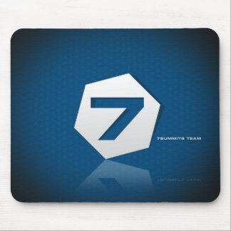 7Summits 3D Mouse Pad