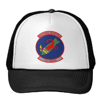 7th Aircraft Maintenance Squadron - AMXS Hats