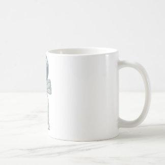 7th Anniversary Coffee Mugs