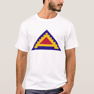 7th Army Image T-Shirt