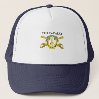 7TH CAVALRY HAT