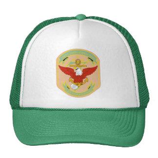 7th Fleet Mesh Hats