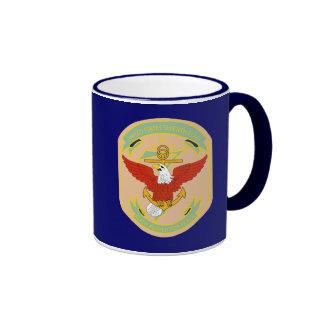7th Fleet Coffee Mugs