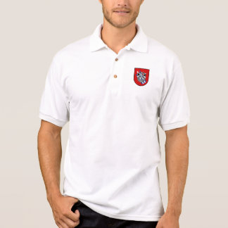 7th SFG-A 11 Cuba Polo Shirt