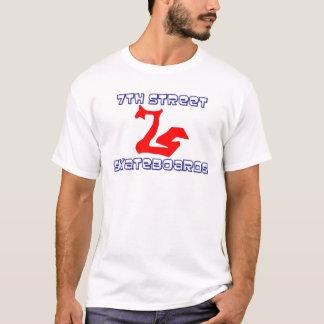 7th Street Sandwich Basic T T-Shirt