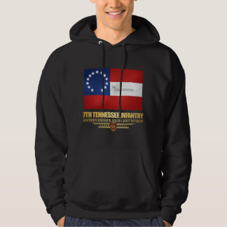 7th Tennessee Infantry Hoodie
