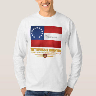 7th Tennessee Infantry T-Shirt