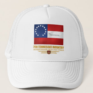 7th Tennessee Infantry Trucker Hat