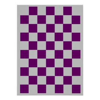 """7x10 Dominoes TAG Grid (2"""" fridge magnets) Poster"""