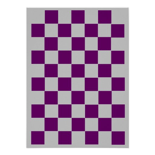 """7x10 Dominoes TAG Grid (2"""" fridge magnets) Posters"""