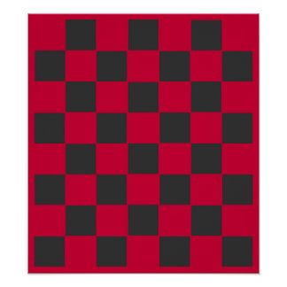 """7x8 Dominoes TAG Grid (2"""" Fridge Magnets) Poster"""