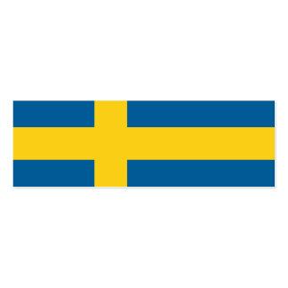 800px-Flag_of_Sweden Business Cards